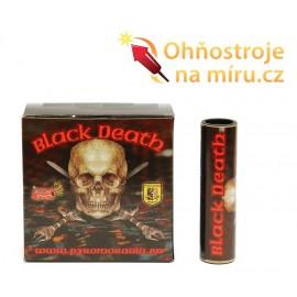 Pyrotechnika petardy Black Death