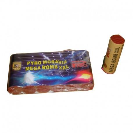 Pyrotechnika petardy Mega bomb XXL