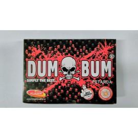 Pyrotechnika petardy Dum Bum (5ks)