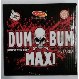 Pyrotechnika petardy Dum Bum MAXI