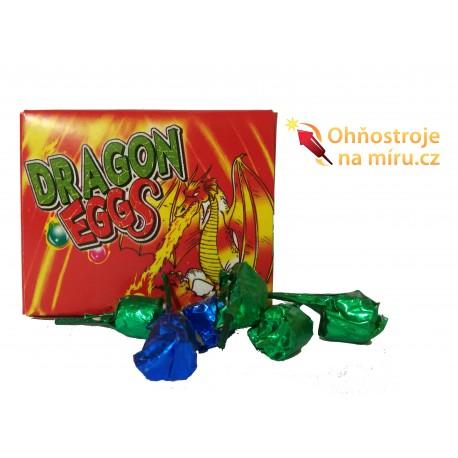 Pyrotechnika DRAGON EGGS