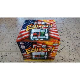 Pyrotechnika kompakt Enjoy It