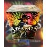 Pyrotechnika kompakt Aramis