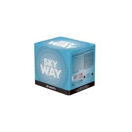 Pyrotechnika kompakt Sky Way
