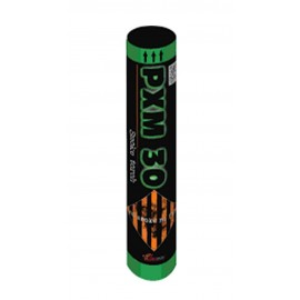 Dýmovnice PMX 30 - zelená