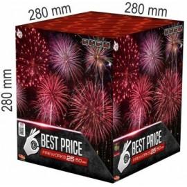 Kompakt Best price 25 výstřelů 50mm