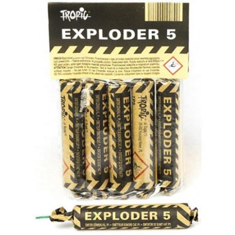 Pyrotechnika petardy Exploder 5