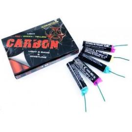 Petardy Carbon